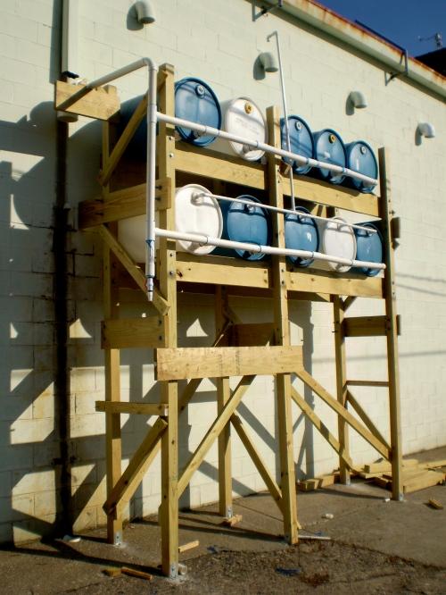 rainwatersystem